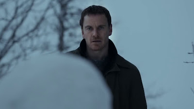 Michael Fassbender High Resolution HD Picture