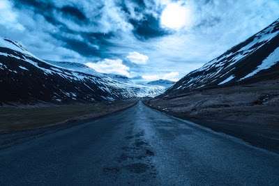 Une virée entre Isafjörður et Hólmavík (ou vice-versa)