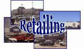 Pengertian Retailing Menurut Para Ahli