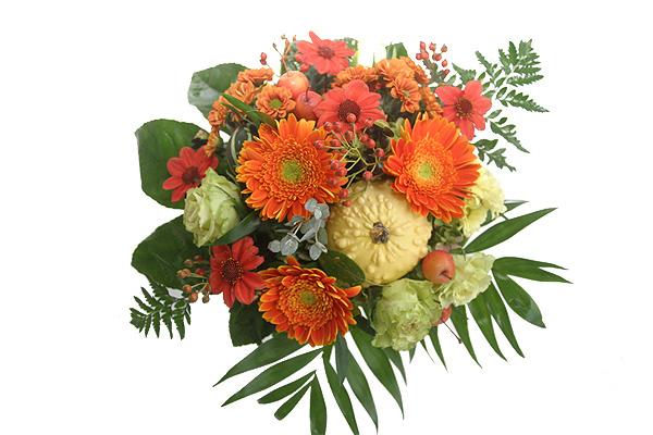 virágküldés blog: október 2012