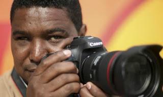Ζοάο Μάια ο τυφλός φωτογράφος