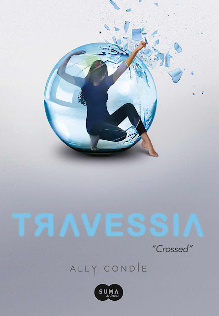 Travessia - Ally Condie