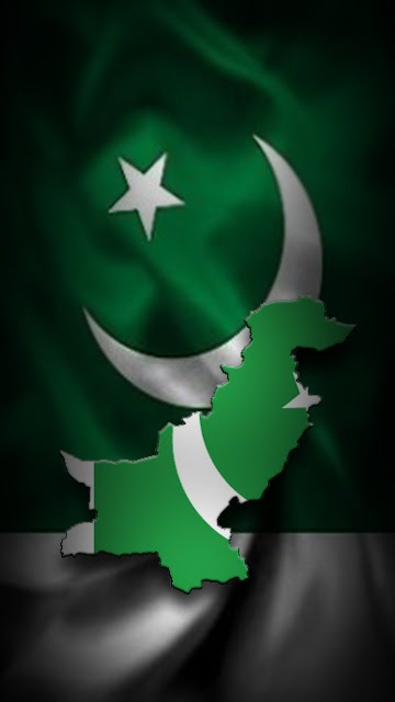 hd computer and mobile wallpapers pakistani flags