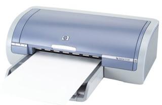 HP Deskjet 5100 Driver Downloads