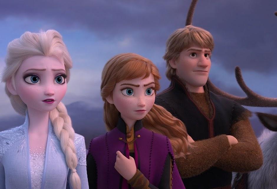 """""""Frozen 2"""