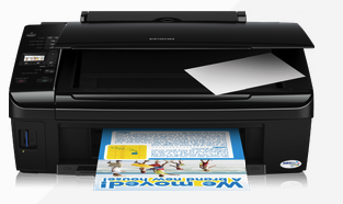Epson Stylus SX210 Driver Download - Windows, Mac