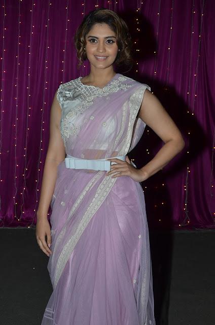actress surabhi