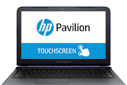 HP Pavilion Notebook - 15z-ab000 CTO (Touch) Software and Driver Downloads For Windows 8.1 (64 bit)