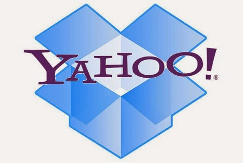 How To Use Dropbox In Yahoomail | Technoideas