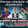 Patch-PES-WorlD | PES2017,PES2018 ,PES2019,PES6