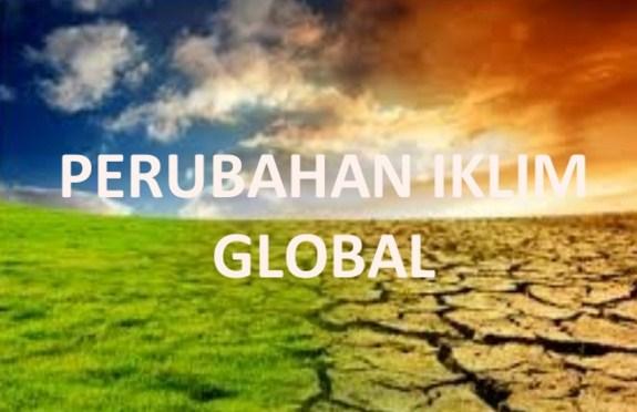 Dampak Perubahan Iklim Global