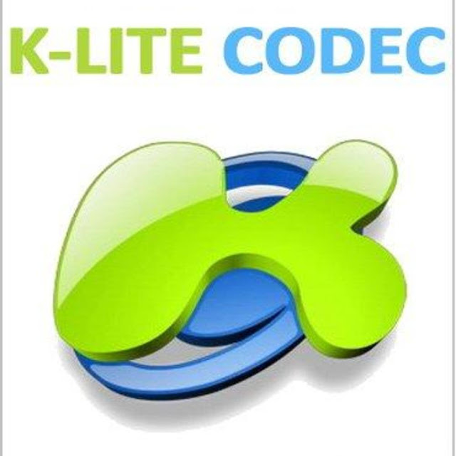 K-Lite mega Codec Pack 12.1.3 Full