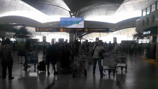 10 Juli, Diprediksi Puncak Arus Balik di Bandara Kualanamu