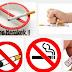 Anda Perokok harus tahu tanda tanda kematian karena rokok
