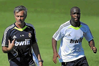 Lass Diarra will leave the Real Madrid this summer