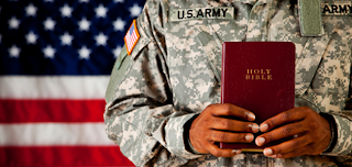 Walter Reed Military Hospital Does Not Allow Bibles