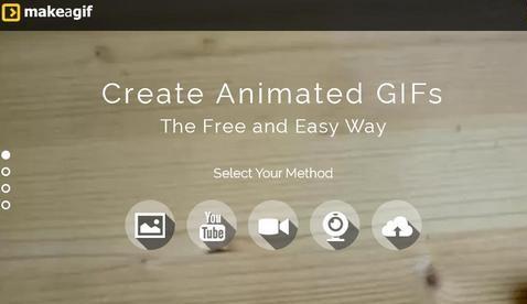 Cara Paling Mudah Membuat Gambar Animasi Gif Dari Video