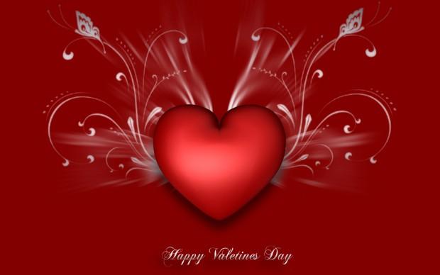 Happy Valentine's Day 2017