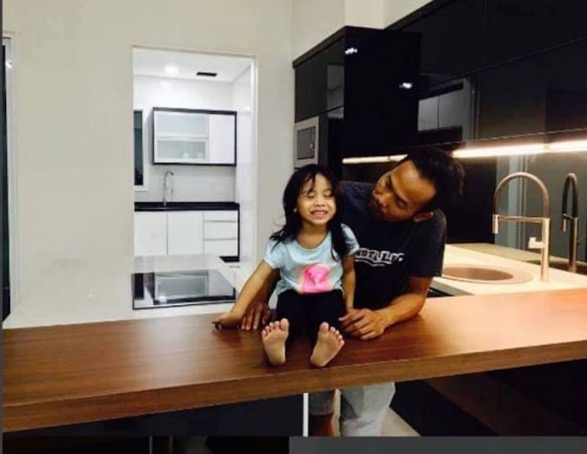 Respon Siti Sarah Selepas Shuib Hadiahkan Rumah Besar