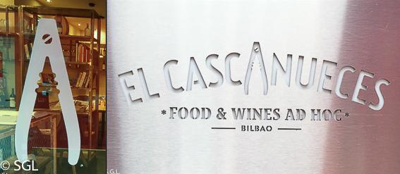 Restaurante el Cascanueces, Bilbao