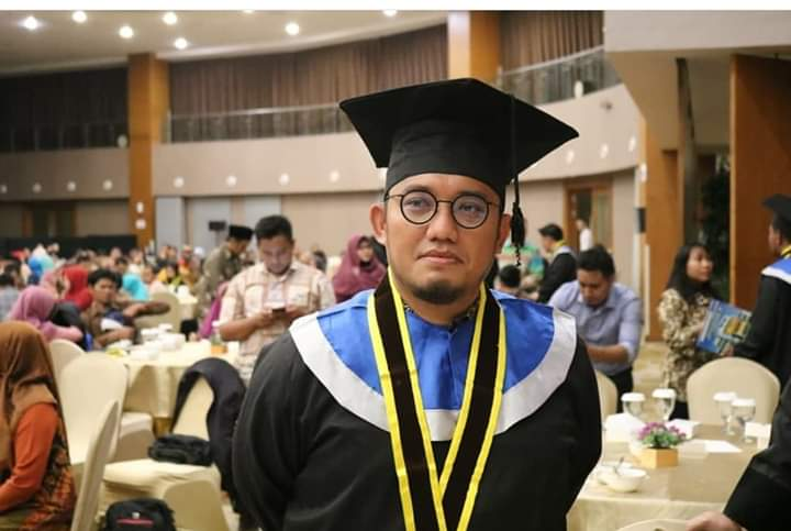 Pemuda Muhammadiyah Dituduh Korupsi, Tulisan Istri Dahni Anzar Bikin Penuduh Gigit Jari