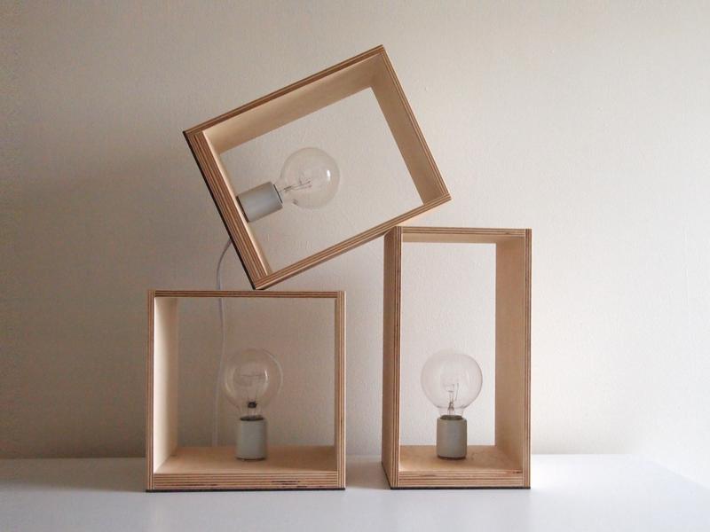 Las lámparas de dino sánchez   designaholic