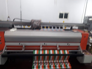 Nandu Arts Digital Cloth Printing Hyderabad