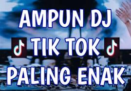 Lagu DJ Tik Tok 2018