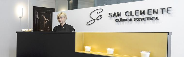 Localización y contacto Clínica San Clemente en Zaragoza