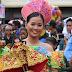 Marinduqueno, nakiisa sa pagdiriwang ng Ati-Atihan Festival