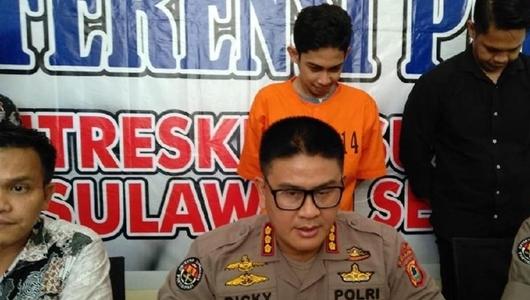 Kampanyekan People Power, Pegawai Honorer di Sulsel Ditangkap Polisi