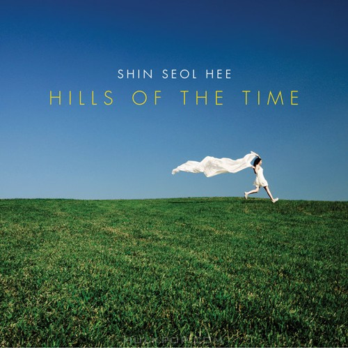 Shin Seol Hee – Hills Of The Time