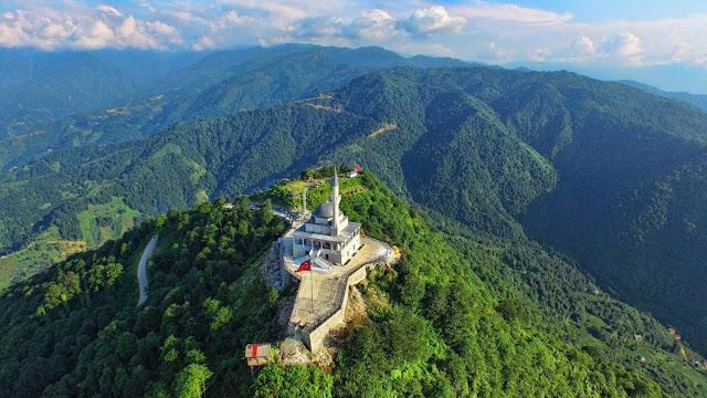Masjid Kıbledağı