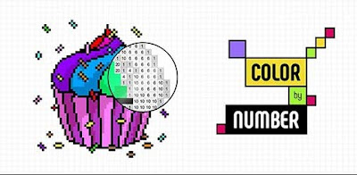 Pixel Art: Color by Number Apk for Android
