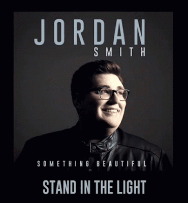 Download Lagu Jordan Smith - Stand In The Light