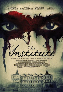 Watch Movie The Institute (2017)