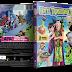 Hotel Transilvânia 3: Férias Monstruosas DVD Capa