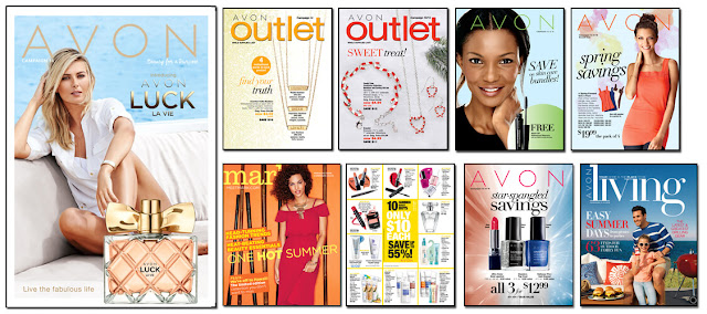 Avon Campaign 14 2016 Avon Outlets, Avon mark. magalog, Avon Living, Avon Flyer. The Online date on this Avon Catalog 6/11/16 - 6/24/16