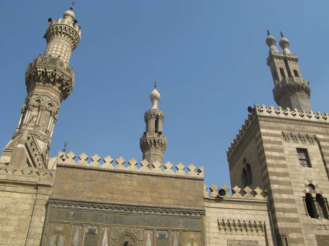 45 Best Places To Travel In Egypt