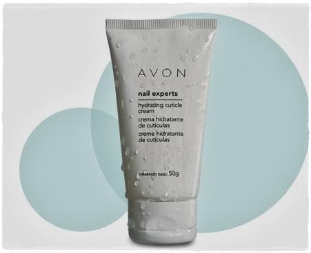 Avon Nail Experts Hidratante Cutículas