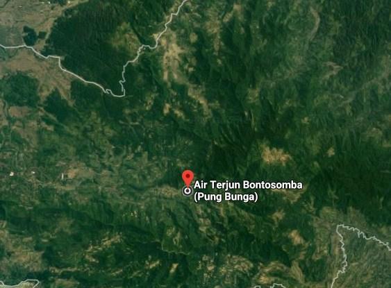 New Keindahan Wisata Air Terjun Pungbunga Di Maros Sulawesi Selatan Ihategreenjello