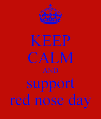 Red Nose Day 2019 Pics
