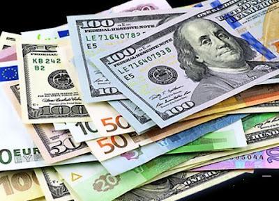 database nama penukaran uang di Singapura 2019