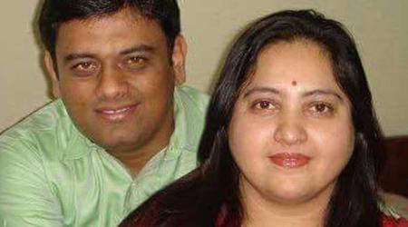 राजनीति के लिए पहले पत्नी को छोड़ा अब कांग्रेस छोड़ दी | NATIONAL NEWS