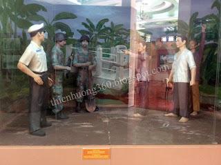 Nhân dân Hoà An, Cao Lãnh đấu tranh bảo vệ mộ cụ Nguyễn Sinh Sắc