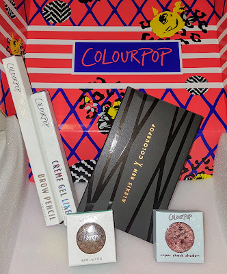 Mini ColourPop Haul