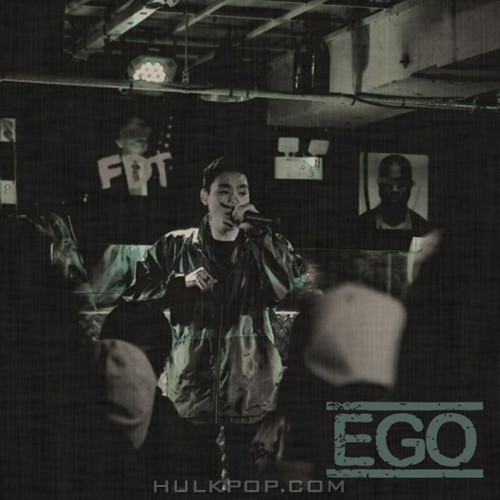 WellDon – Ego – Single