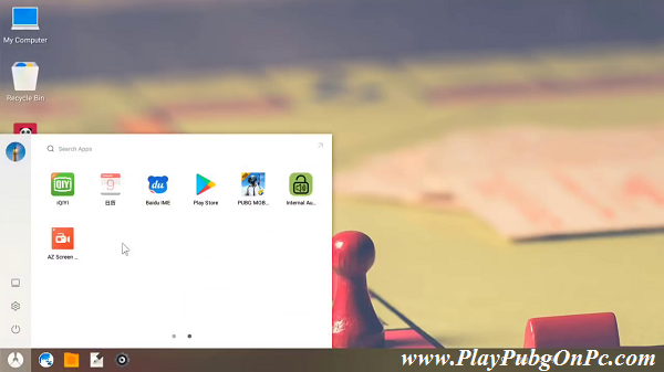 How To Play PUBG Mobile On Pc Without Graphic Card ~ Play