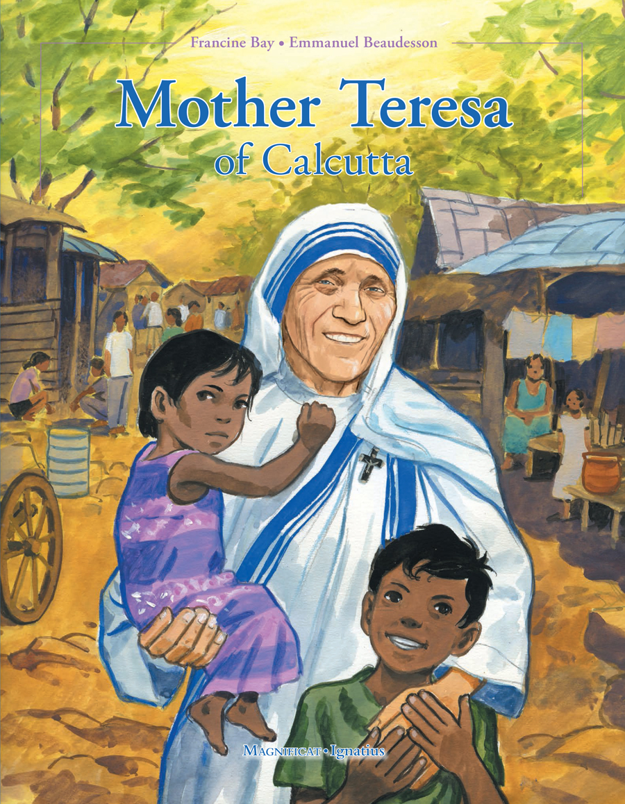 an introduction to the life of a wonderful woman mother teresa Mother teresa was beatified in 2003 by pope john paul ii after a first miracle was attributed to her, answering an indian woman's prayers to cure her brain tumor, according to the vatican.