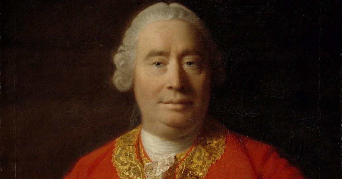 Hume La Credenza Nel Mondo Esterno : Di tutto e piu hume locke